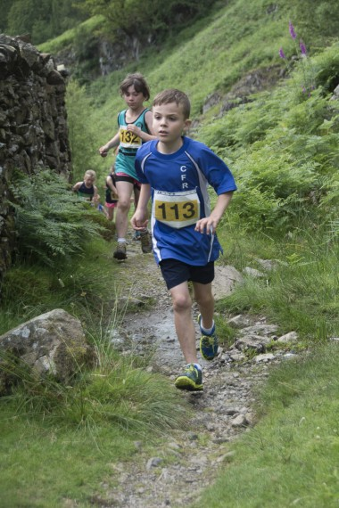 DSC4689 380x570 Langdale Gala Fell Race Photos 2015