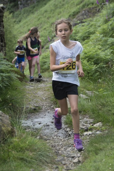 DSC4694 380x570 Langdale Gala Fell Race Photos 2015