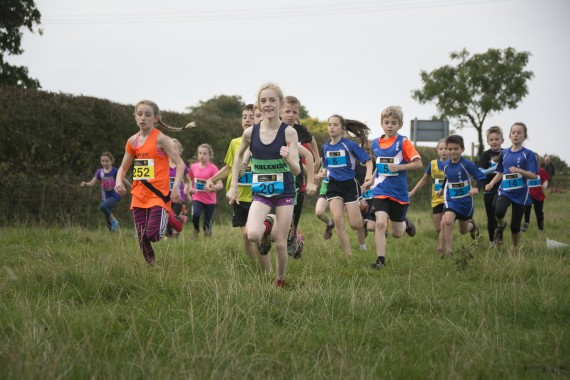 DSC6003 570x380 Cumbria Cross Country Photos   Cockermouth 2015