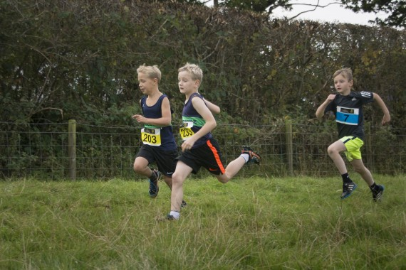 DSC6004 570x380 Cumbria Cross Country Photos   Cockermouth 2015