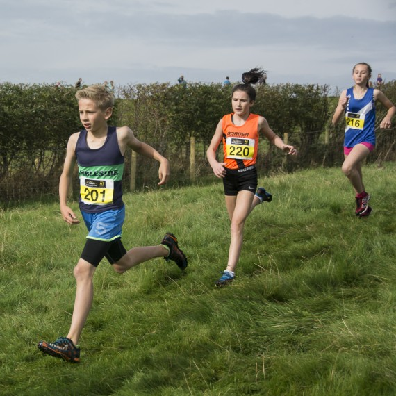 DSC6024 570x570 Cumbria Cross Country Photos   Cockermouth 2015