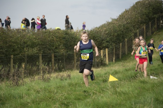 DSC6026 570x380 Cumbria Cross Country Photos   Cockermouth 2015