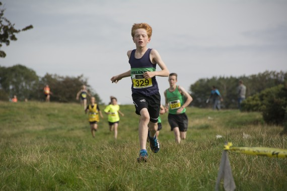 DSC6035 570x380 Cumbria Cross Country Photos   Cockermouth 2015