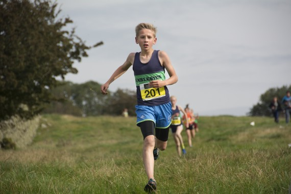 DSC6039 570x380 Cumbria Cross Country Photos   Cockermouth 2015