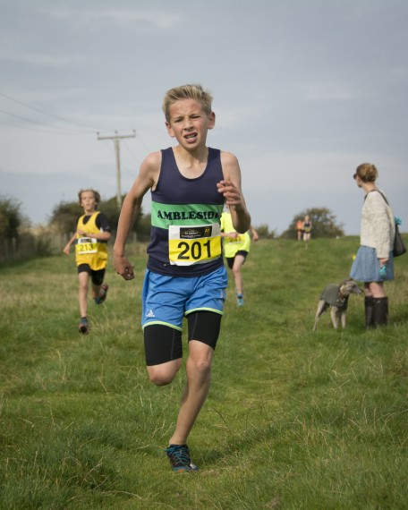 DSC6063 456x570 Cumbria Cross Country Photos   Cockermouth 2015