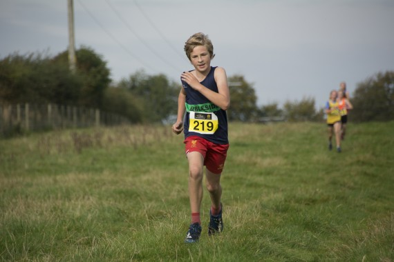 DSC6076 570x380 Cumbria Cross Country Photos   Cockermouth 2015