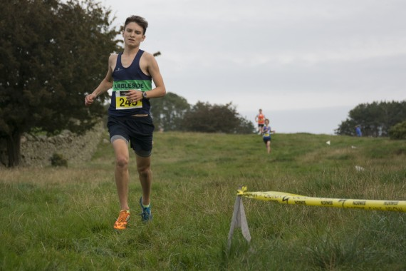 DSC6099 570x380 Cumbria Cross Country Photos   Cockermouth 2015