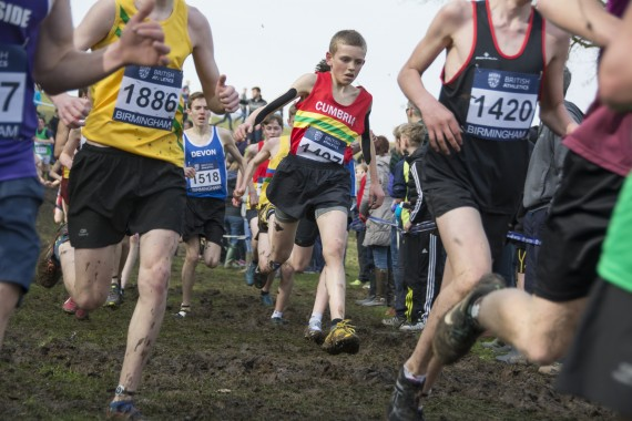 DSC0015 570x380 British Athletics Inter Counties XC Championships Photos 2016