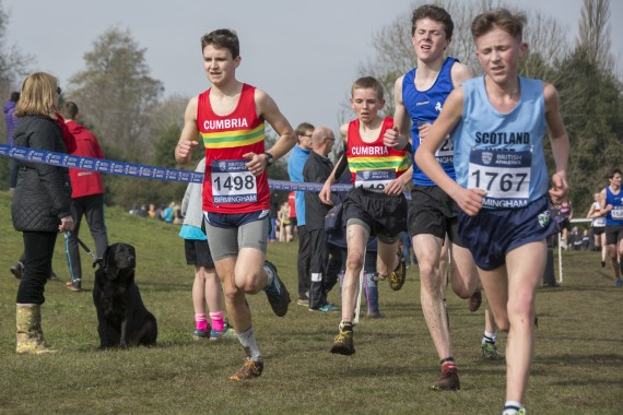 DSC0021 570x380 British Athletics Inter Counties XC Championships Photos 2016