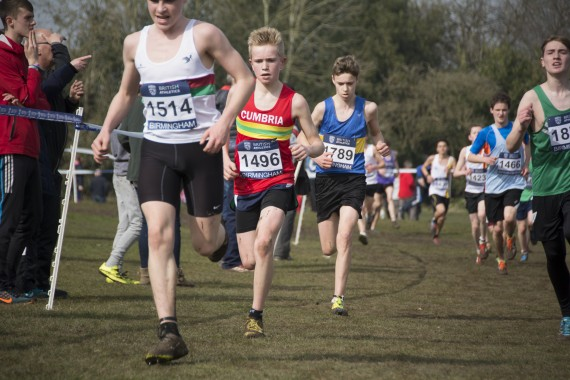 DSC0025 570x380 British Athletics Inter Counties XC Championships Photos 2016