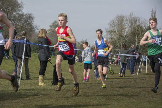 DSC0029 570x380 British Athletics Inter Counties XC Championships Photos 2016