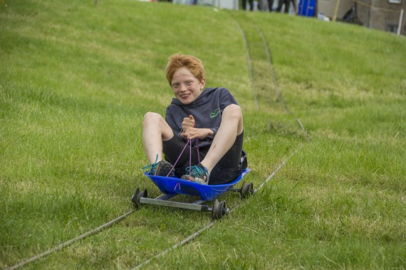 DSC2663 570x380 Clougha Pike English Championship Fell Race Photos 2016