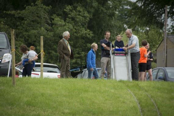 DSC2692 570x380 Clougha Pike English Championship Fell Race Photos 2016
