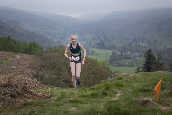 DSC8728 570x380 Todd Crag Fell Race Photos 2017