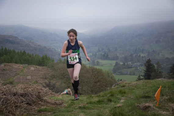 DSC8744 570x380 Todd Crag Fell Race Photos 2017