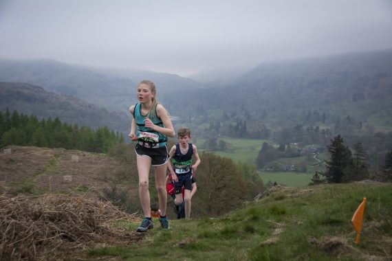 DSC8746 570x380 Todd Crag Fell Race Photos 2017