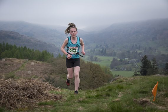 DSC8761 570x380 Todd Crag Fell Race Photos 2017