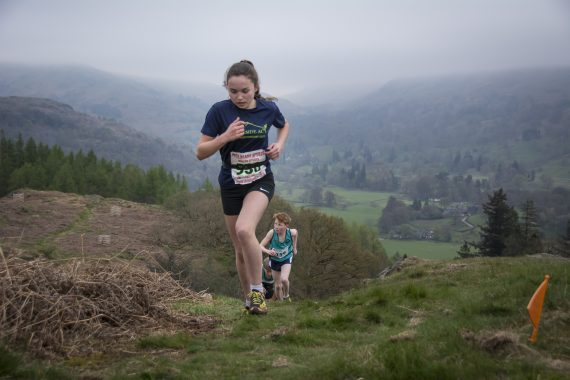 DSC8770 570x380 Todd Crag Fell Race Photos 2017