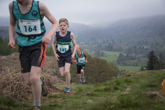 DSC8780 570x380 Todd Crag Fell Race Photos 2017
