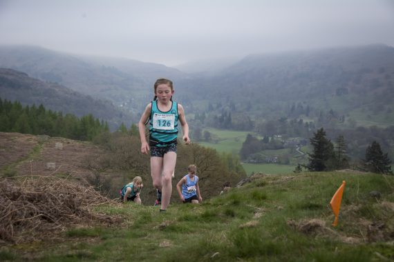 DSC8789 570x380 Todd Crag Fell Race Photos 2017