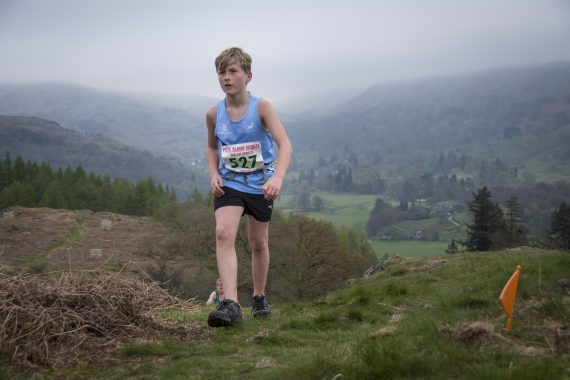 DSC8803 570x380 Todd Crag Fell Race Photos 2017