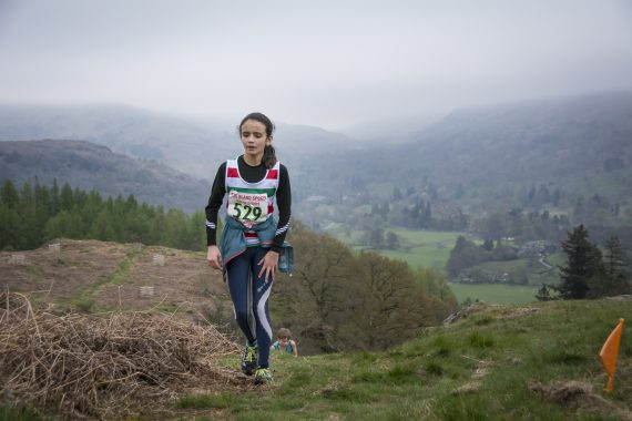 DSC8817 570x380 Todd Crag Fell Race Photos 2017