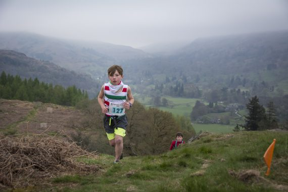 DSC8828 570x380 Todd Crag Fell Race Photos 2017