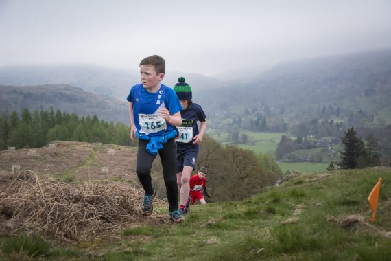 DSC8842 570x380 Todd Crag Fell Race Photos 2017