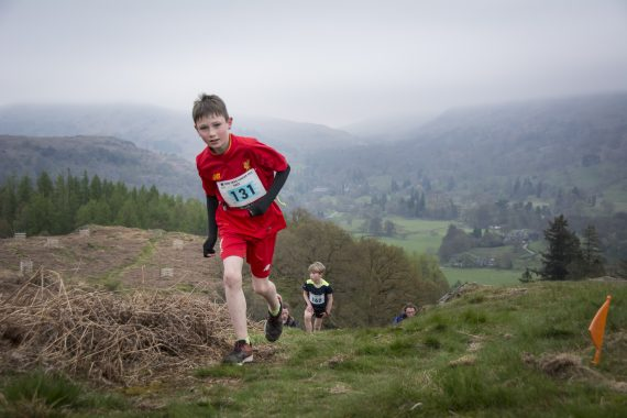 DSC8848 570x380 Todd Crag Fell Race Photos 2017