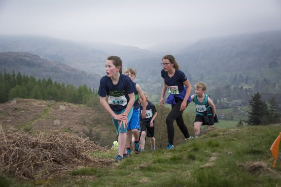 DSC8854 570x380 Todd Crag Fell Race Photos 2017