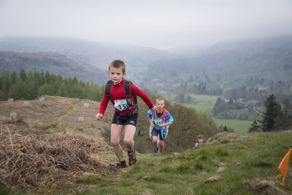 DSC8873 570x380 Todd Crag Fell Race Photos 2017