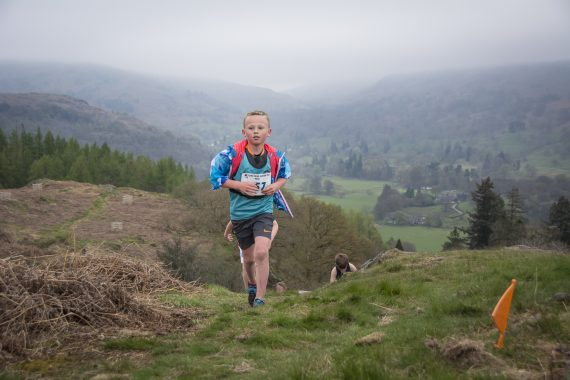 DSC8874 570x380 Todd Crag Fell Race Photos 2017