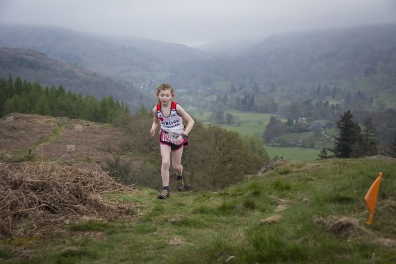 DSC8894 570x380 Todd Crag Fell Race Photos 2017