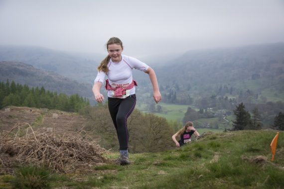DSC8908 570x380 Todd Crag Fell Race Photos 2017