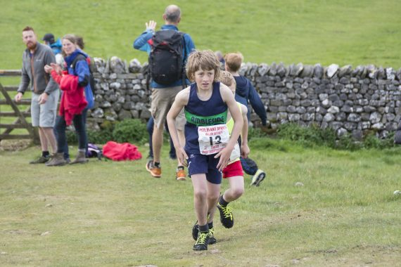 DSC9432 570x380 Gt Whernside Uphill Photos 2017
