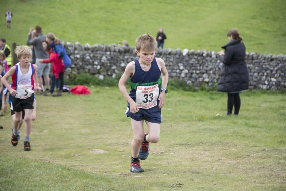 DSC9438 570x380 Gt Whernside Uphill Photos 2017