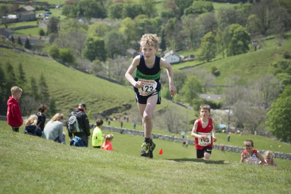 DSC9446 570x380 Gt Whernside Uphill Photos 2017