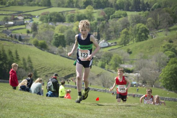 DSC9448 570x380 Gt Whernside Uphill Photos 2017