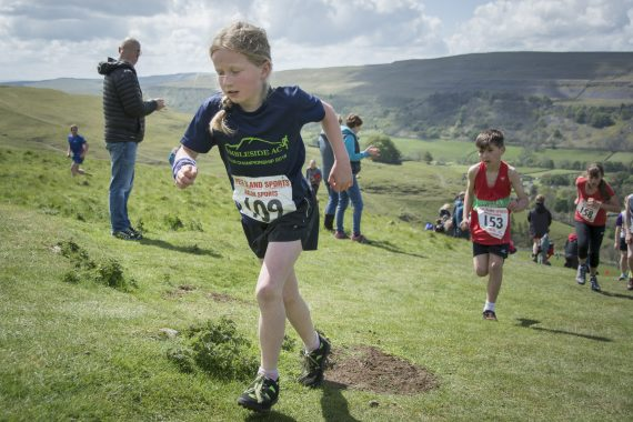 DSC9480 570x380 Gt Whernside Uphill Photos 2017
