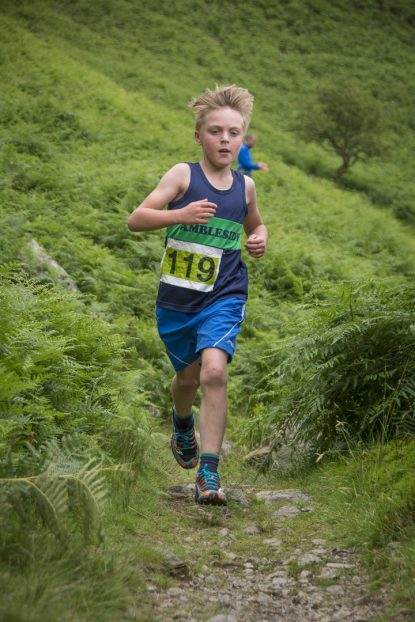 DSC0343 415x622 Langdale Gala Photos 2017