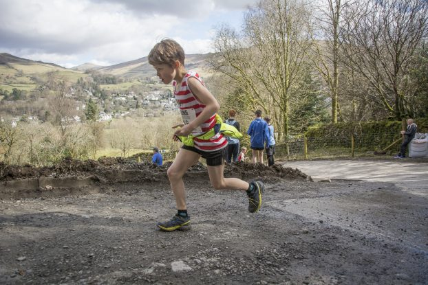 DSC4247 622x415 Todd Crag Junior Fell Race Photos 2018