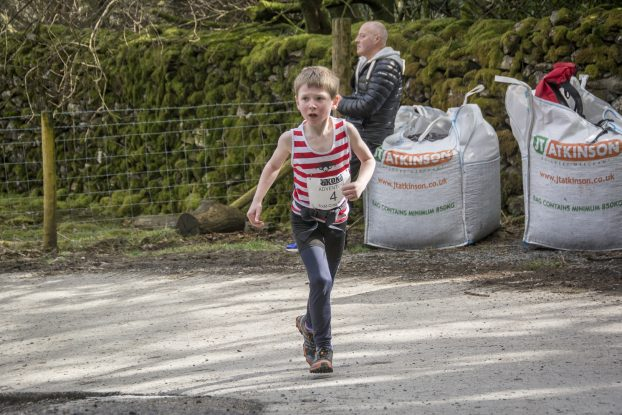 DSC4254 622x415 Todd Crag Junior Fell Race Photos 2018