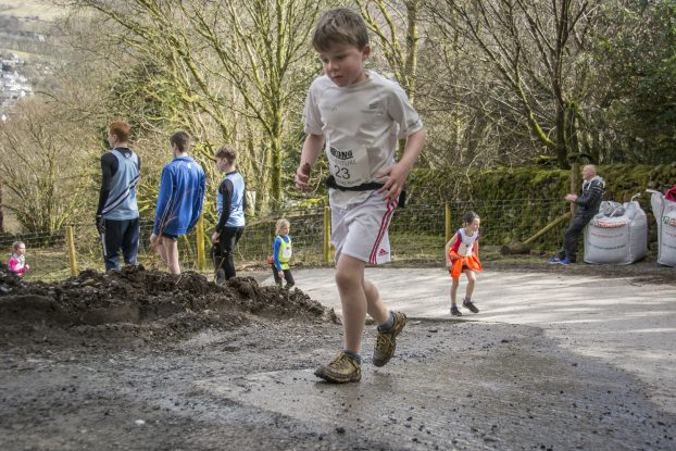 DSC4261 622x415 Todd Crag Junior Fell Race Photos 2018