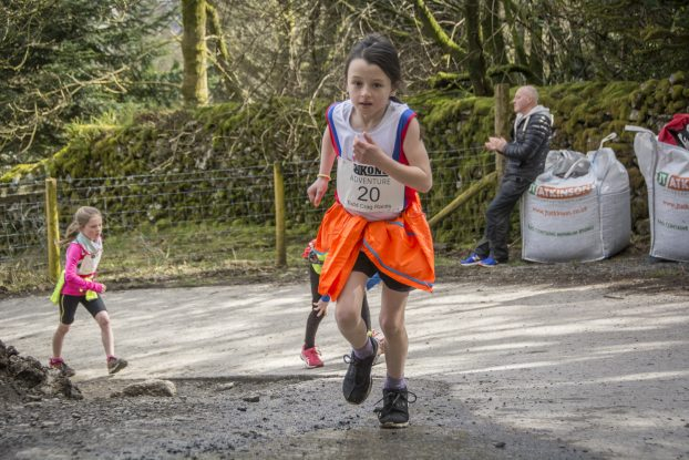 DSC4263 622x415 Todd Crag Junior Fell Race Photos 2018