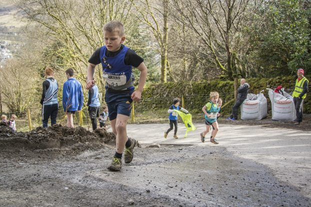 DSC4277 622x415 Todd Crag Junior Fell Race Photos 2018