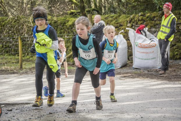 DSC4281 622x415 Todd Crag Junior Fell Race Photos 2018
