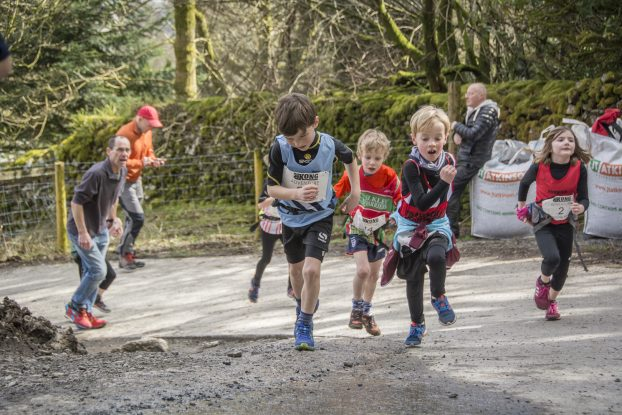 DSC4286 622x415 Todd Crag Junior Fell Race Photos 2018