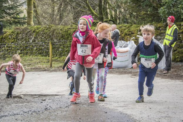 DSC4314 622x415 Todd Crag Junior Fell Race Photos 2018