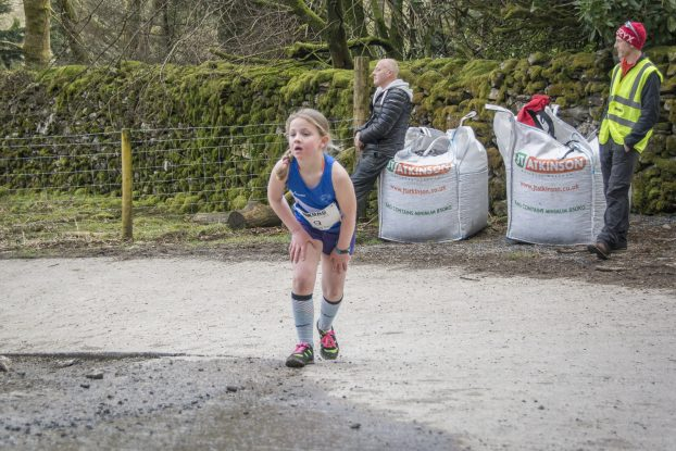 DSC4327 622x415 Todd Crag Junior Fell Race Photos 2018