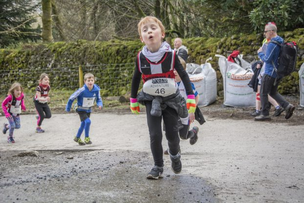 DSC4330 622x415 Todd Crag Junior Fell Race Photos 2018